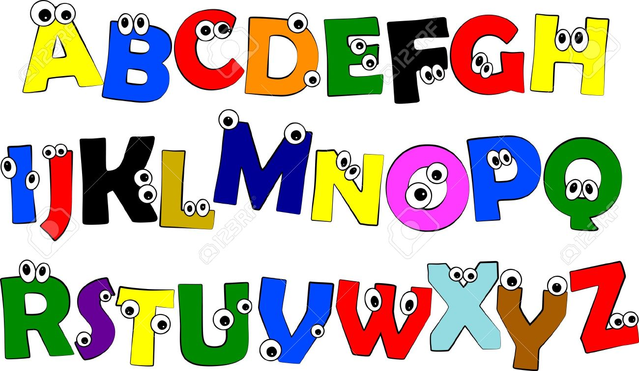 Fun Fact Friday: Underappreciated Alphabet | BYU English Society